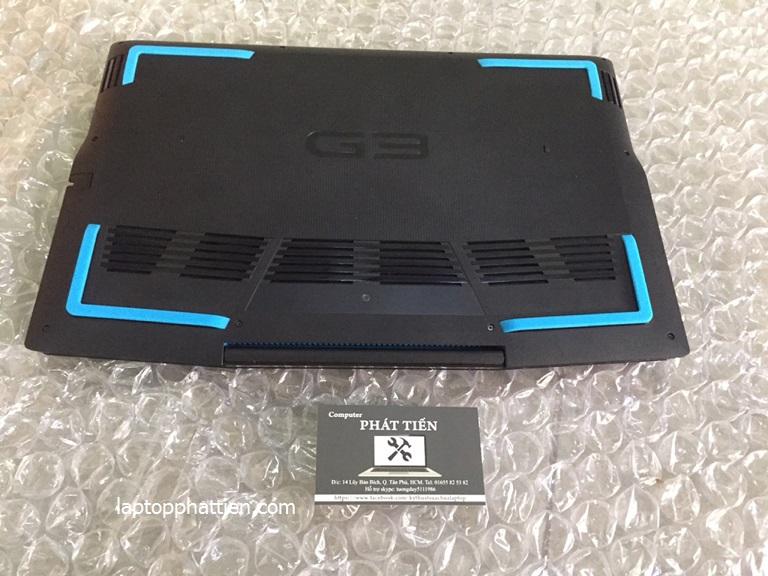 Laptop Dell G3 3590 I7 FHD VGA GTX 1650, LAPTOP GAMING DELL G3 3590 I7 GIÁ RẺ HCM