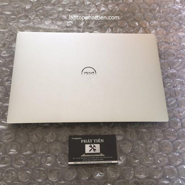 laptop dell xps 13 9370 cũ giá rẻ hcm
