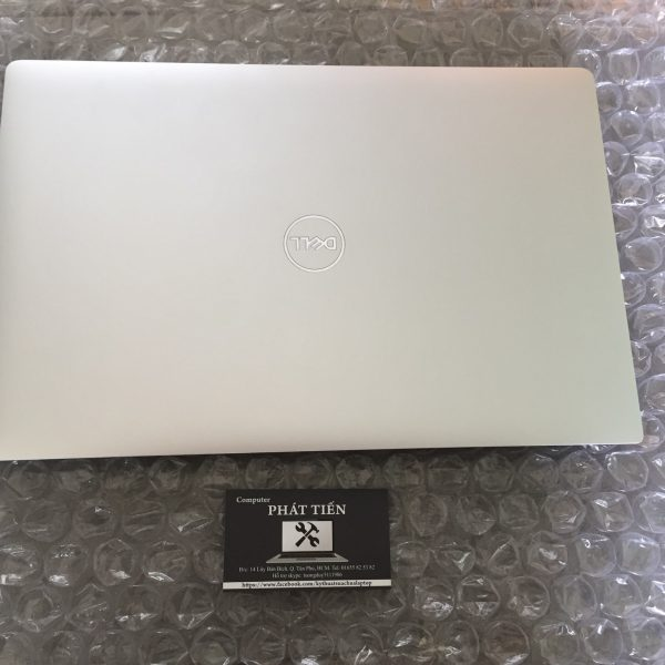Laptop dell precision 5530 xeon FHD
