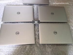 Dell precision 5520 I7 7820HQ vga rời M1200 màn hình cảm ứng 4K