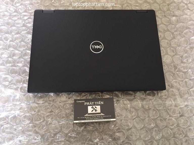 Laptop Dell Latitude 5289, laptop xách tay dell 5289 2 IN 1 I7 7600U ram 16G màn hình 13.3 inch