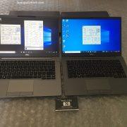 Dell latitude 7300 I7 FHD giá rẻ