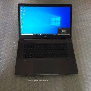 Laptop HP Zbook studio G3 I7 6820HQ giá rẻ HCM
